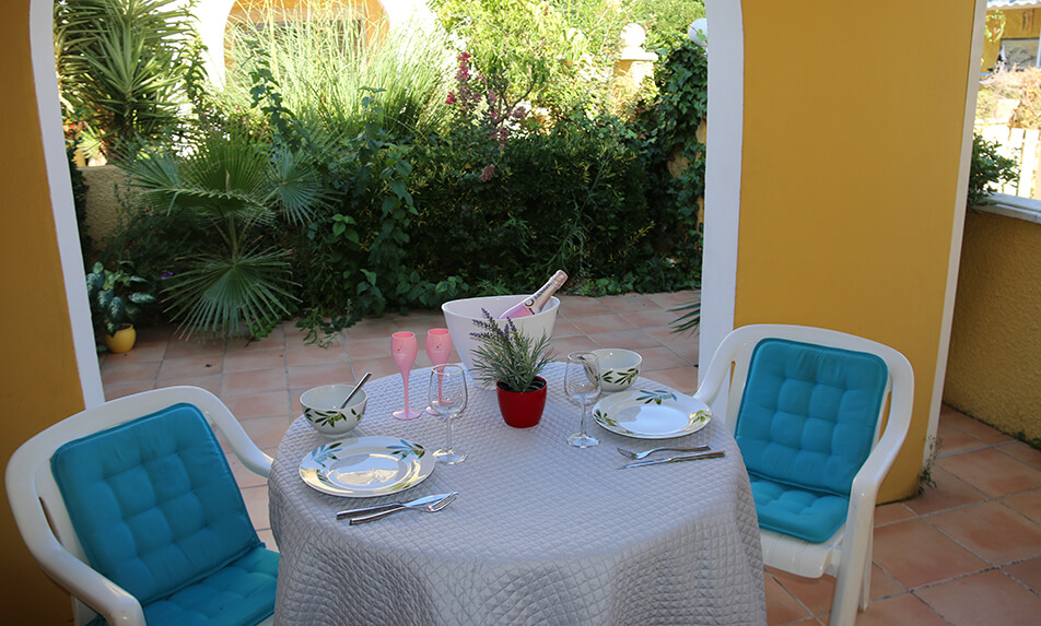 Location villa naturisme cap d 39 agde les jardins de la palmeraie - Les jardins du cap cap d agde ...