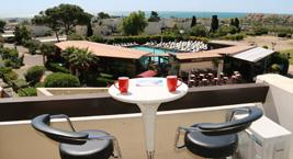 Port Nature residence: naturist  rental in Cap d'Agde